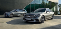 [SALES] Mercedes-Benz Global Sales Number (2019: 2,456,300 units)