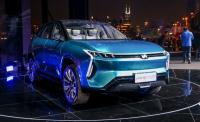 Weltmeister Electric SUV EVOLVE (E-Range 600KM)