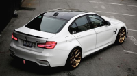 BMW M3 – Tuning of a BMW M3- BMW's true beauty
