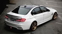BMW M3 – Tuning of a BMW M3- BMW's true beauty