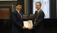 [2020.01.12] 布拉格与台北市正式缔结为姐妹城市