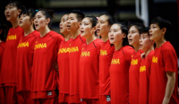[2020.02.09] [为武汉而战] China Female Basketball defeating England, Spain, Korea