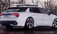 [Lynk CGI] Lynk Fan's CGI Images – SugarDesign