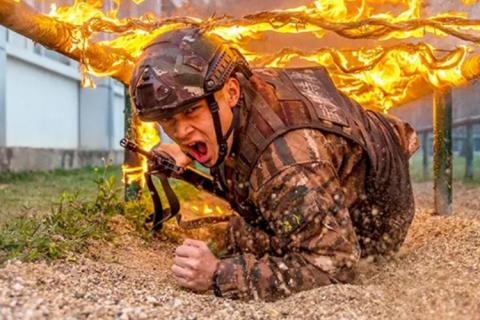 [2020.03.01] PLA Chinese military random photo's gallery