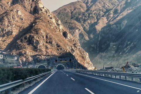 4000KM China Road Trip; Shenzhen-Hunan-Chongqing-Sichuan-Guangxi