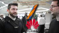 Huawei opens first flagship store in France