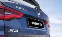 Export of Brilliance made BMW cars to the world