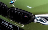 [Gallery] BMW M5 ($2000,00 in China)