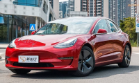 Tesla sold 12,500 cars in March 2020 in China despite Corona