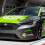 SAIC MG 6 XPOWER TCR Race Car