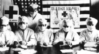 What can be learned from 1918 flu pandemic