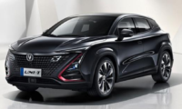 ChangAn UNI-T All New Crossover SUV ($18,000 – $20,000)
