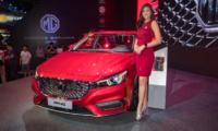 SAIC MG 6 2019 Model ($22,000)