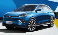 Weltmeister EX5-Z Electric SUV 2020 model ($23,000 – 30,000)