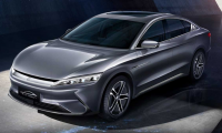 BYD Han Coming To Europe (€45,000 to €55,000)