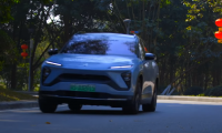 Why I bought TESLA Model 3 Killer – China's NIO ES6