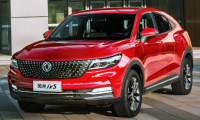 [FengGuang ix5] DongFeng Fengon ix5 Coupe SUV exported to Germany