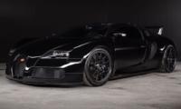[Gallery] Bugatti Veyron