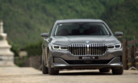 [Gallery] BMW 7 Serie ($120,000 – 350,000 in China)
