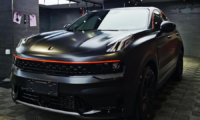 [Gallery] Lynk & Co 05 Coupe – Time Limited Edition ($35,000)