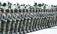 [Combat Troops] [1] PLA Combat Troops 2020