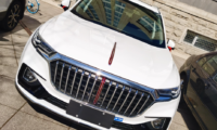 Test Driving: RedFlag HongQi HS5