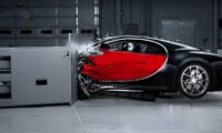 TOP 10 MOST EXPENSIVE CAR CRASH TEST