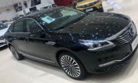 [Trumpchi GA8] GAC Trumpchi GA8 2020 model ($25,000 – 32,000)