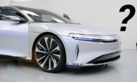 Inside Lucid Air: The Future of Luxury