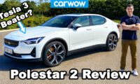 Polestar 2 EV review – see where it beats the Tesla Model 3