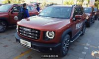 [Gallery] Haval Dagou Big Dog ($17,000 – 20,000)