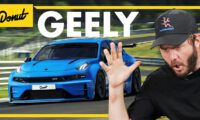 GEELY – the history of Geely Automobile