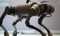Huawei announced A robotic dog with AI Technology