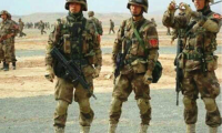 [Soldier] PLA Military Equipment and Combat Gear