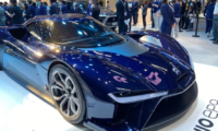 [TOP 3] Chinese Cars Selective Gallery 3 (2020 – 2021)