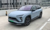 ALL NEW 2020 NIO ES6 Walkaround