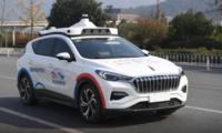 Baidu opens robotaxi service in Beijing