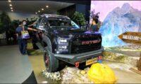 2021 BAIC FOTON General Pickup ($26,000)