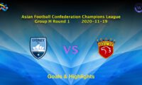 AFC 3 matches in one week: China vs Australia