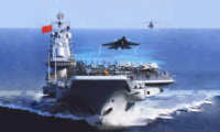 [Gallery] Chinese Carrier Battle Groups Images