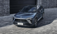 Nio to build Battery with 150 kWh & Comes to Europe 2021