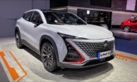 Show Time: 2020 Changan UNI-T Walkaround