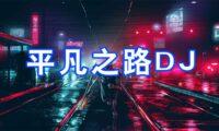 【抖音 舞曲】DJ版《平凡之路》