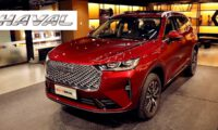 [Gallery] Haval H6 – 2021 3th generation ($20,000)