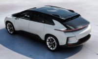 Geely in talk with Faraday Future