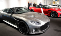 Geely taking over Aston Martin for £4.1 billion?