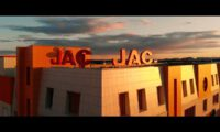 A Day in JAC Motors Russia