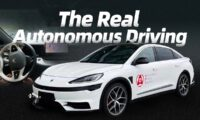 The REAL L4 Autonomous Driving brought by Chinese tech giant Huawei