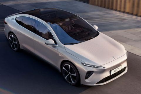 Nio enters Norway market