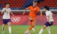 [2021.07] Der Untergang Von Chinese Female Football